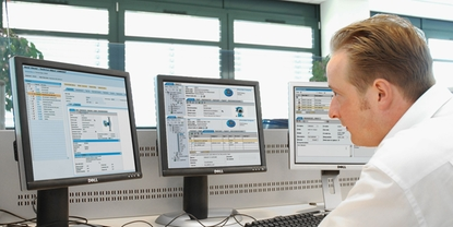 Efficiently manage your process equipment with easy access to up-to-date, critical information.